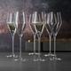 SPIEGELAU Definition Champagnerglas im Einsatz