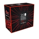 Unfilled RIEDEL O Wine Tumbler Cabernet/Merlot on white background with product dimensions