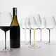 RIEDEL Fatto A Mano Pinot Noir Yellow in use