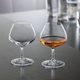 SPIEGELAU Perfect Serve Nosing Glass in use