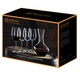 NACHTMANN Vivendi 5 Piece Set in the packaging