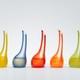 RIEDEL Decanter Cornetto Confetti Yellow R.Q. a11y.alt.product.collection