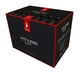 RIEDEL Fatto A Mano Champagne Wine Glass in the packaging