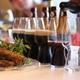SPIEGELAU Craft Beer Glasses Stout 4er-Set im Einsatz