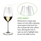 RIEDEL Performance Restaurant Sauvignon Blanc a11y.alt.product.optical_impact