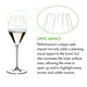 RIEDEL Performance Restaurant Champagne a11y.alt.product.optical_impact