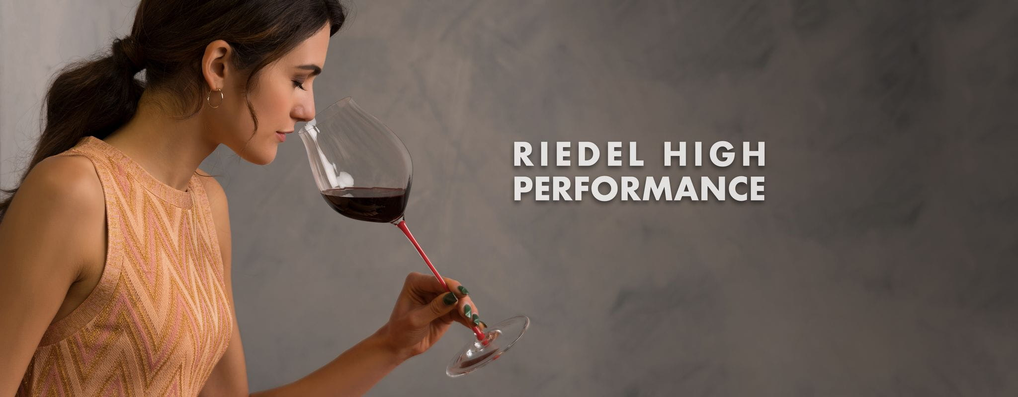 RIEDEL High Performance Pinot Noir Red