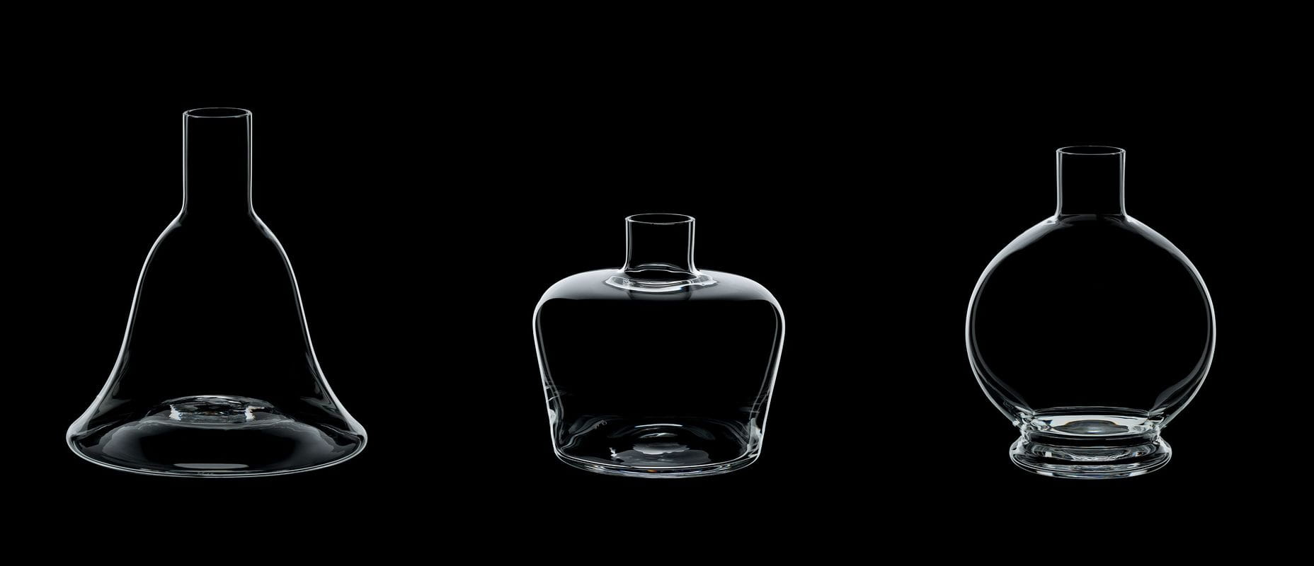 RIEDEL M Series decanters Macon-Margaux-Marne