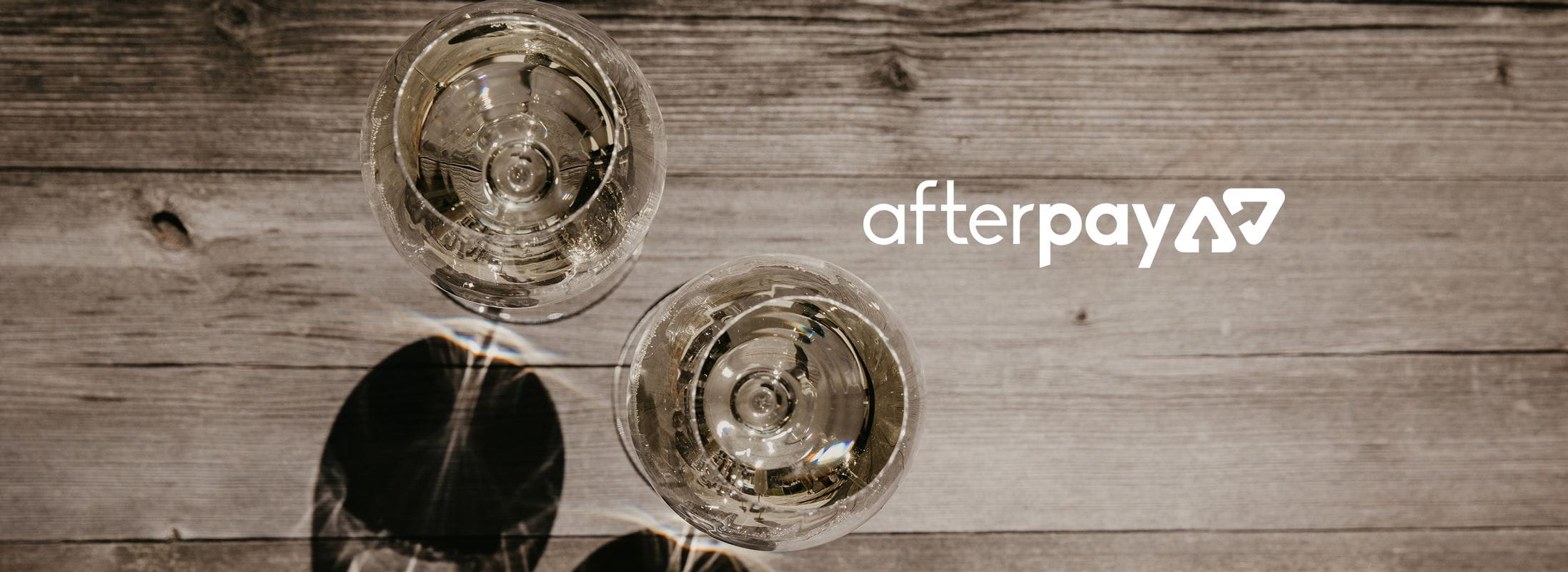 Pay your order with afterpay
