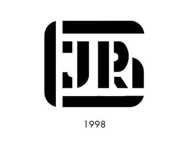 RIEDEL trademark for products produced in 1998