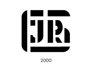 RIEDEL trademark for products produced in 2000