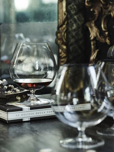 RIEDEL Bar Vinum Brandy