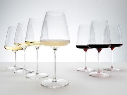 RIEDEL Winewings Collection