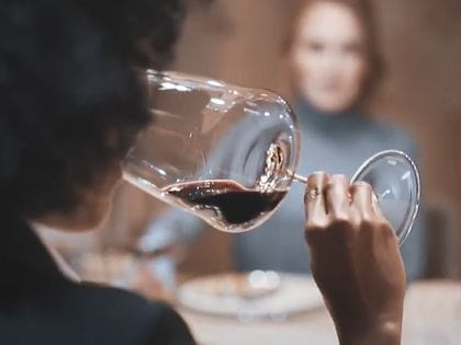 Movie Introducing RIEDEL Winewings
