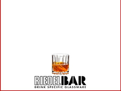 RIEDEL Bar Drink Specific Glassware