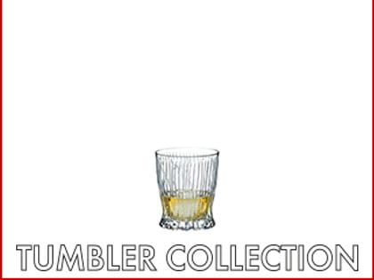 Tumbler Collection