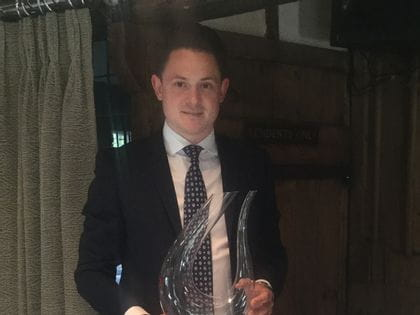 Sommelier of the Month (UK): Richard Muldowney