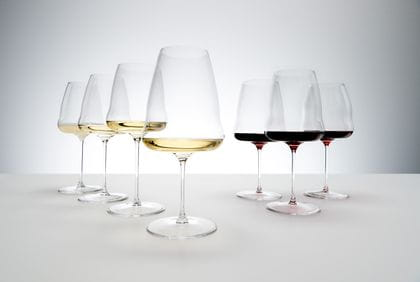The RIEDEL Winewings Collection