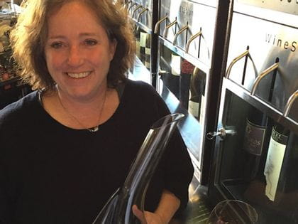 Sommelier of the Month (US): Beth Hussey