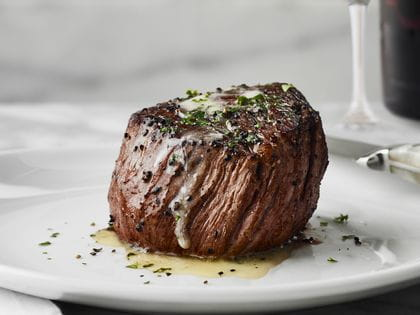 Flemings - Fillet