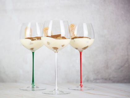 RIEDEL Recommends - A Dream of Tiramisu