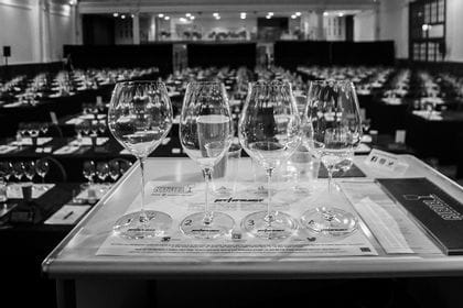 RIEDEL Comparative Tasting Performance
