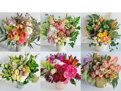 Australian Florists - Floral State