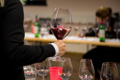 RIEDEL Sensory Workshop