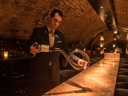 Sommelier of the Month (UK): Jurica Gojevic