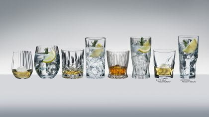 Bar Tumbler Collection