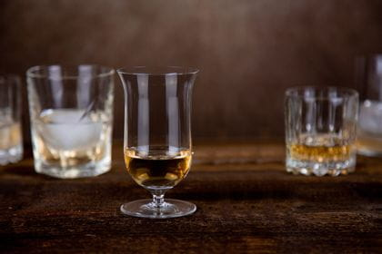 RIEDEL Vinum Single Malt Whisky