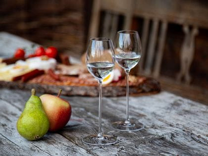 RIEDEL Sommeliers Orchard Fruit