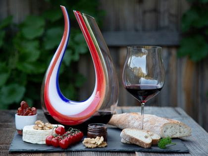 RIEDEL Decanter Amadeo Tricolore