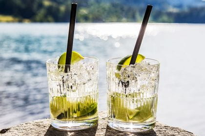 Holiday at Home with These Rum Cocktails