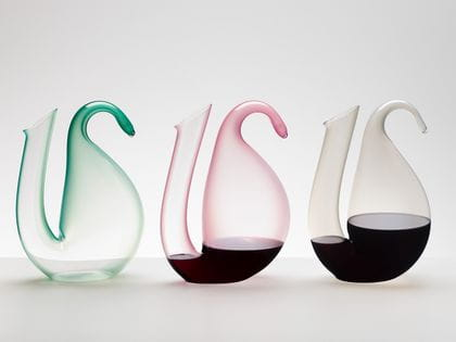 RIEDEL Ayam Colored Decanters