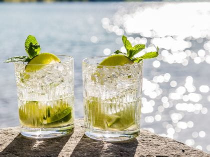 Mixing Rum Set - Classic Mojito