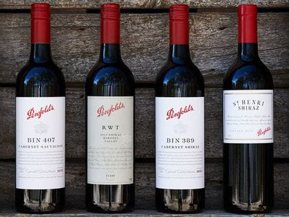 Penfolds Wine Group