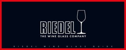 Cover of the RIEDEL wine glass guide