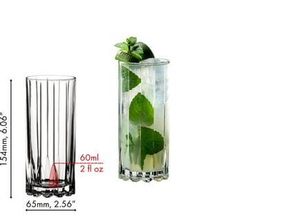 RIEDEL Drink Specific Glassware Highball