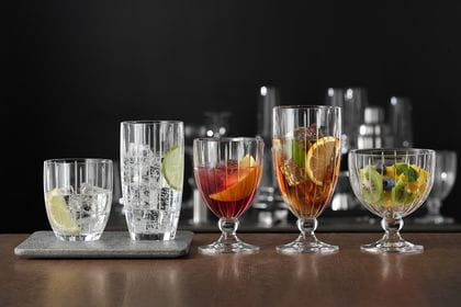 RIEDEL Sunshine Collection